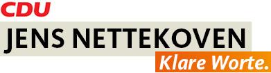 Jens Nettekoven Logo